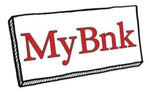 MyBnk Logo