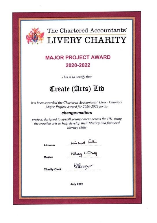 Create MPA certificate signed